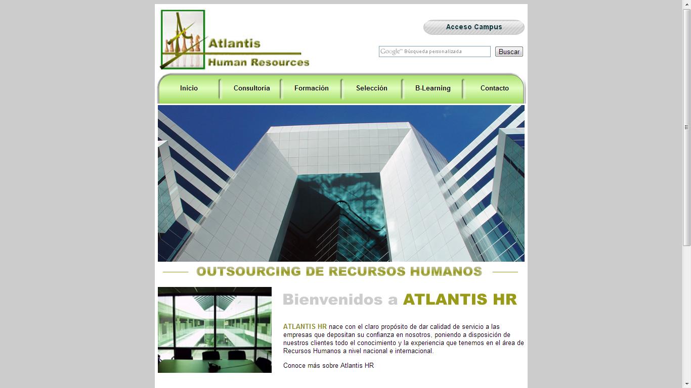 Atlantis HR