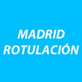 Rótulos Luminosos y Diseño web - Madrid Rotulación